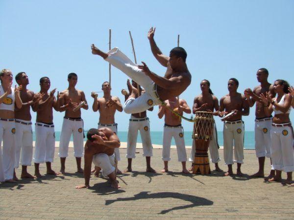 Mestre Pastinha, da capoeira, morreu há 38 anos